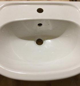 Раковина в ванную