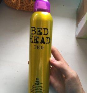 Сухой шампунь BED Head Tigi