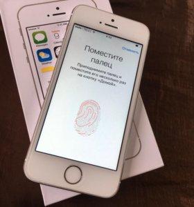 IPhone 5s 16gd Оригинал Идеальное Состояние