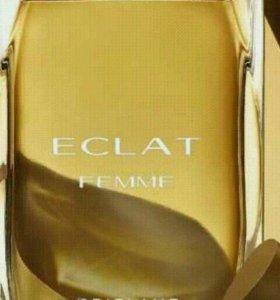 Туалетная вода Eclad Femme