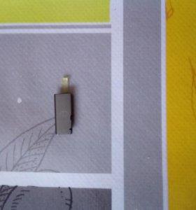 Заглушка для наушников Sony Xperia V