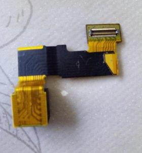 Задняя камера для Sony Xperia V