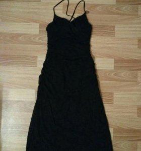 Платье вечернее р.44