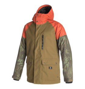 Куртка DC clout