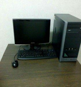 Компьютер(Samsung)