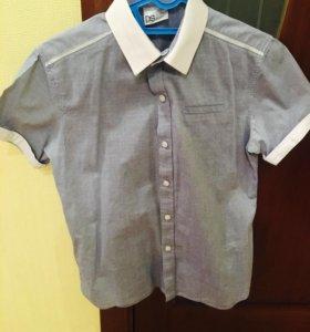 Рубашка Deloras