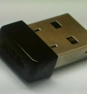 💾 Беспроводной USB WiFi 802,11n adapter адаптер,