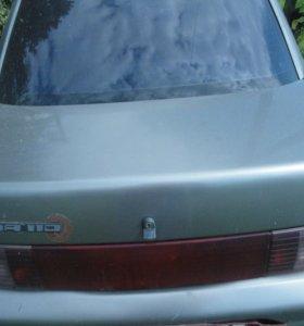 крышка багажника и капота для LADA (ВАЗ) 2110