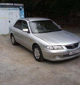 Mazda Capella 2002