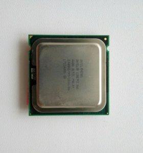 Процессор Intel Core 2 Duo 6600