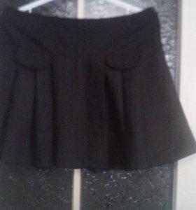 Новые юбки на девочек !!!