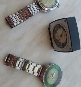 Командирские часы, часы, будильник