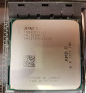 Комплект Upgrade AMD FX 8120,ASUS, DDR3 8GB