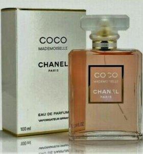 Coco Chanel Mademoiselle для женщин