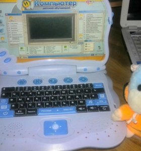 Компьютер +подарок