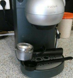 Bosch TCA 4101 Barino