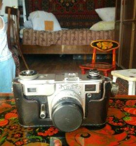 Фотоаппарат киев4м