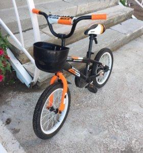 Продаётся отличный велосипед