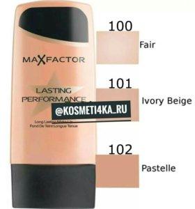 Тональный основы MaX Factor