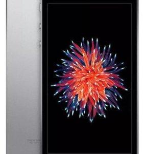Обмен iPhone se 32 gb space gray новый