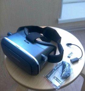 VR очки виртуальной реальности