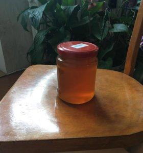 Мёд Крымский Натуральный