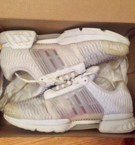 Кроссовки adidas Clima Cool 1 Triple White