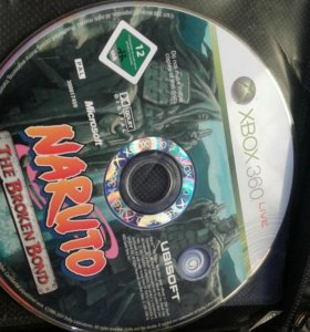 диски для xbox 360