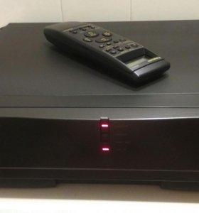 Видеомагнитофон полупрофессиональный Panasonic 800