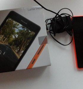 Продам Microsoft lumia 540