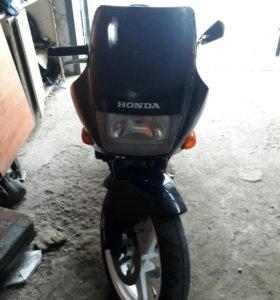 Хонда CBR250R