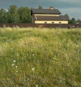Земельный участок 1585 кв.м