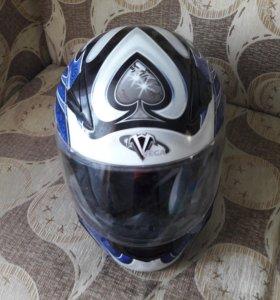 Шлем vega