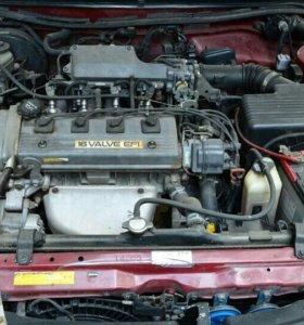 Продам двигатель 4 AF-E , навесное оборудование, к