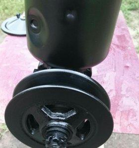 Гидроуселитель (гур)  ЗИЛ 130, ГАЗ 66, ПАЗ