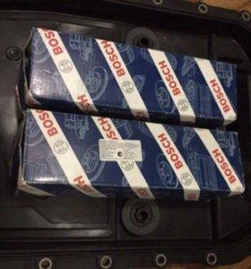 Фильтр АКПП е60 BMW 525i 530i 645 650