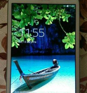 Планшет Samsung T-310,16 gb