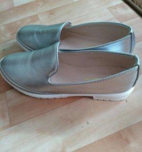 Туфли новые, 38 размер