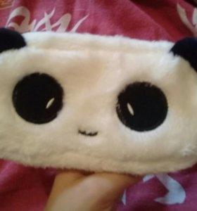 Пенал - панда