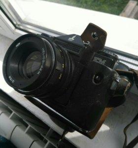 Фотоаппарат Зенит ЕМ