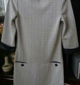 Платье, новое 44-46р.