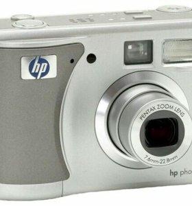 фотоаппарат HP PHOTOSMART 935 (q2214a) б/у
