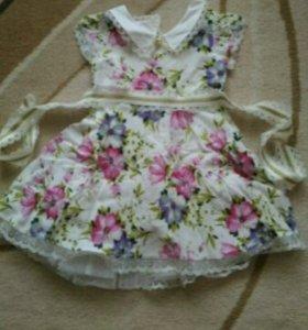 Платье choupette92