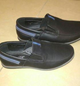 Туфли новые. Р. 31,36