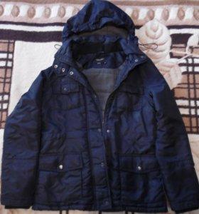 Курточка спортивная фирма Ostin