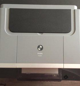 Цветной принтер Canon pixma4200