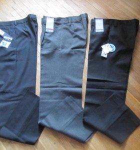 Новые школьные брюки НЕКСТ
