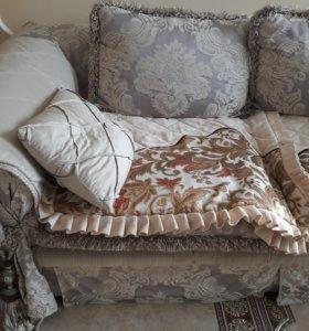 Диван -кровать Италия