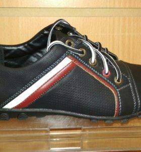 Туфли новые. Р: 37
