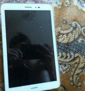 Планшет Huawei MediaPad T1 1.8.0(читайте описание)